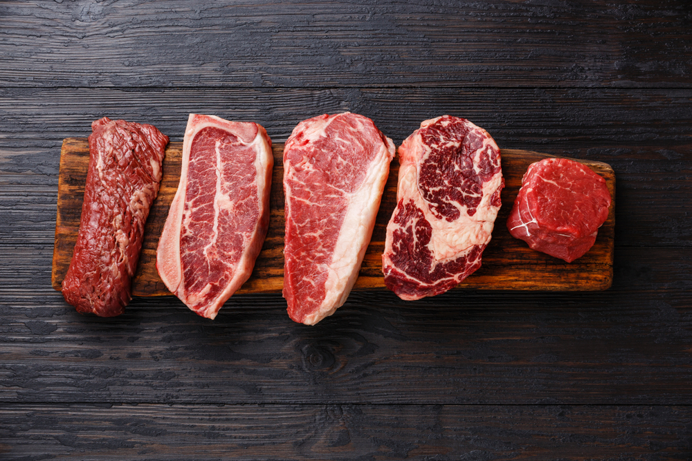 Health Benefits Of The 3 Main Kinds Of Meat