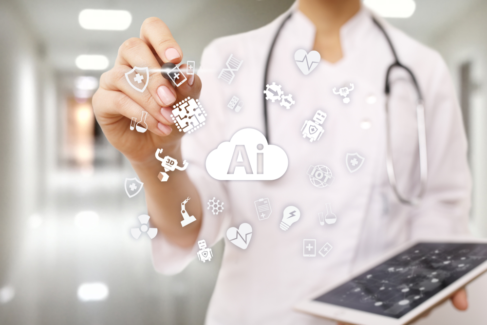How Will AI Transform Healthcare From Service To Basic Human  Right?