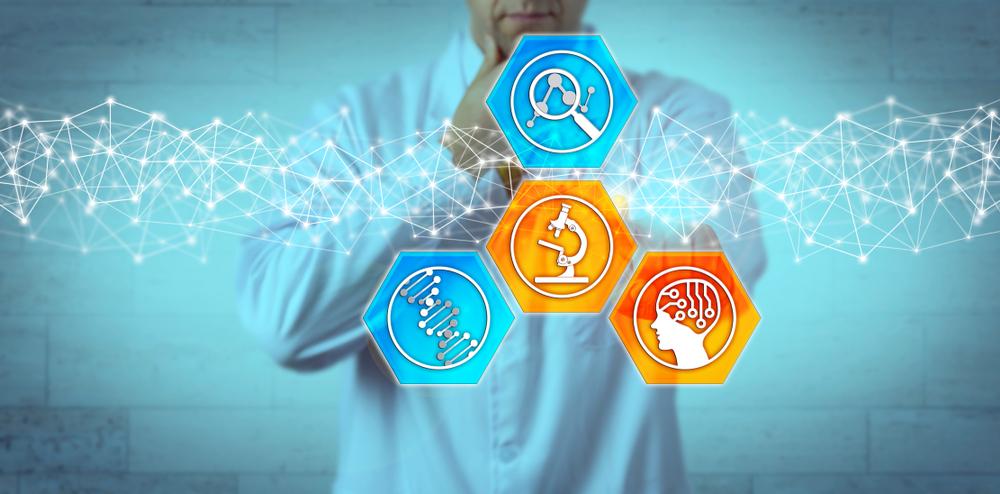 How Precision Medicine And Big Data Will Be The Future Of Healthcare