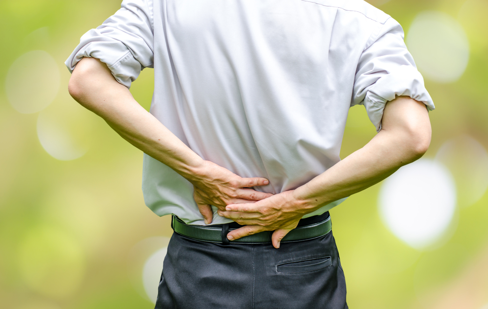 6 Natural Remedies For Back Pain You Can Try