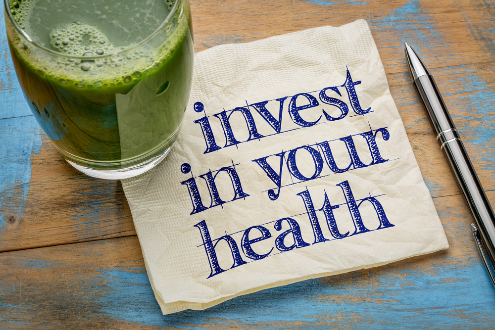 5 Aspects Of Your Health You Cannot Ignore In 2020