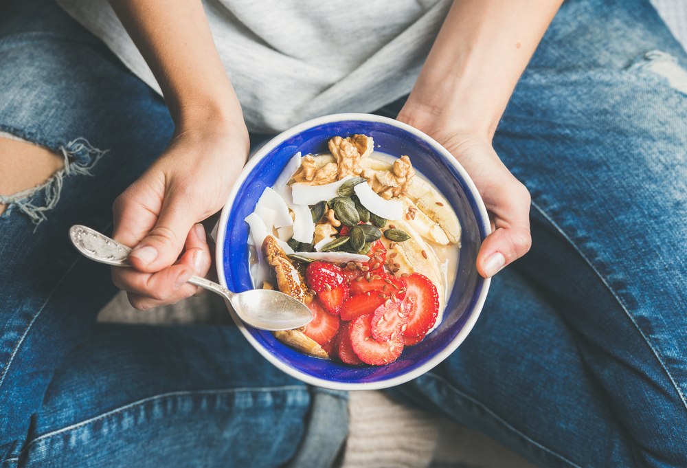 How The Wrong Diet Can Affect Your Quality Of Life As A Model