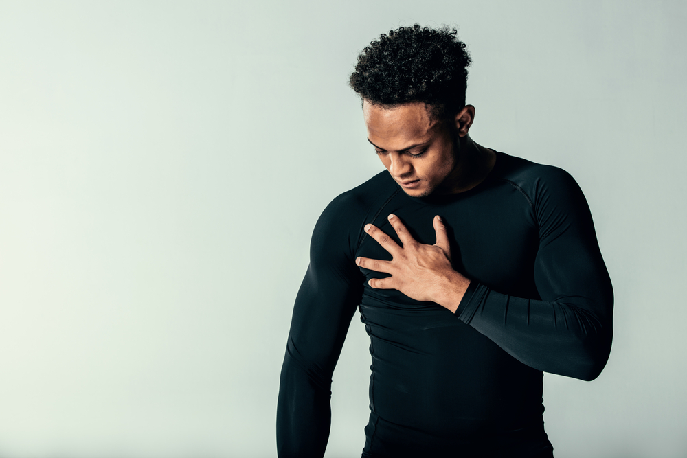 The Helpful Benefits Of Wearing Compression Shirts