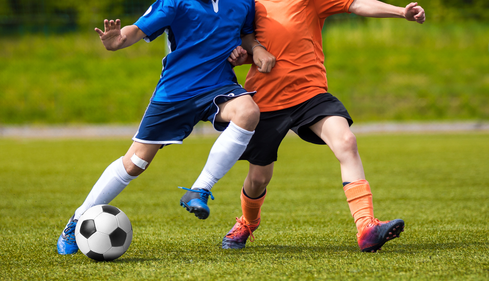 What To Know About Sports Injuries In Children And Adolescents