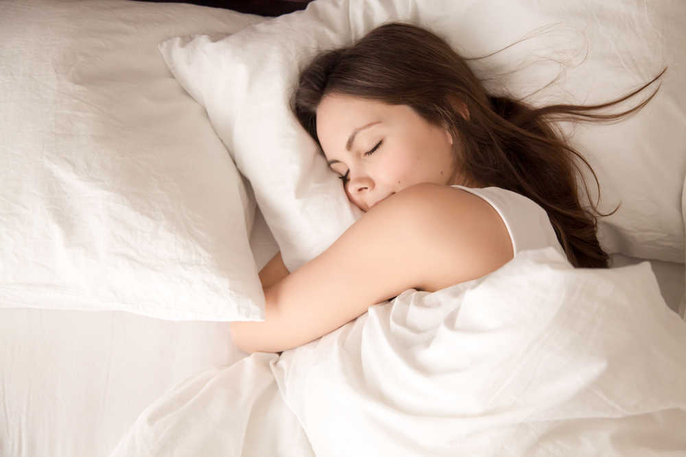 Overcome the Debilitating Impacts of Sleep Disorders with Weighted Blankets