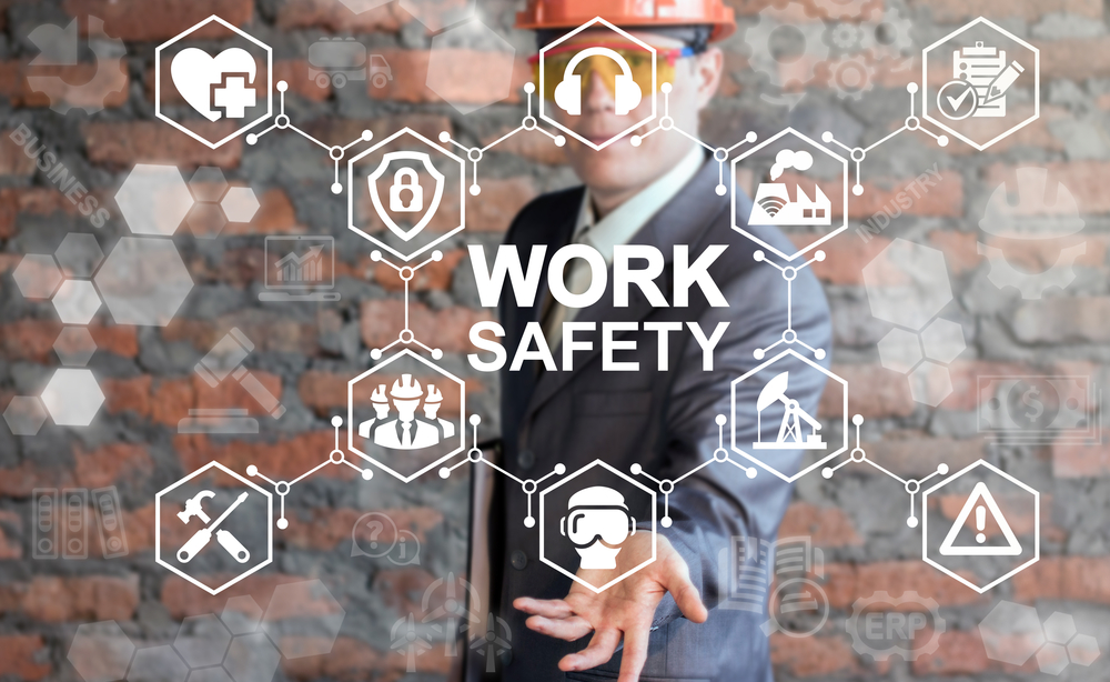 How Technology Can Prevent Workplace Injuries