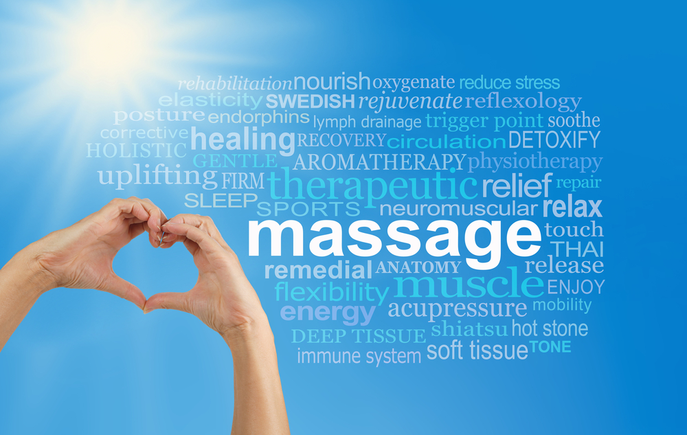 Your First Deep Tissue Massage Appointment and What...