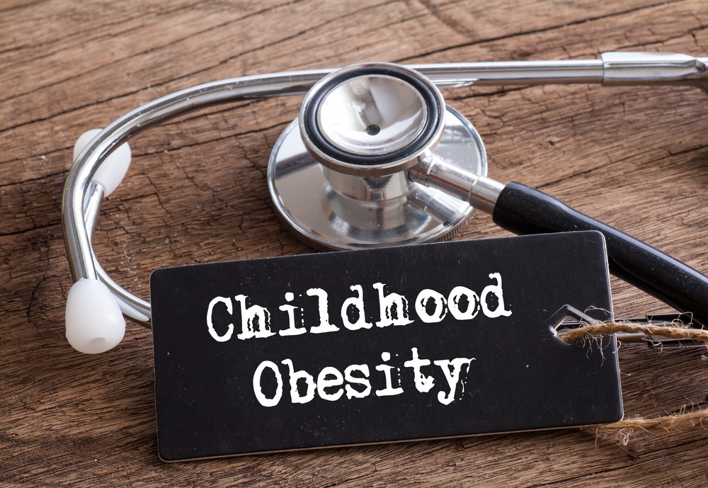 The Link Between Childhood Obesity And Depression