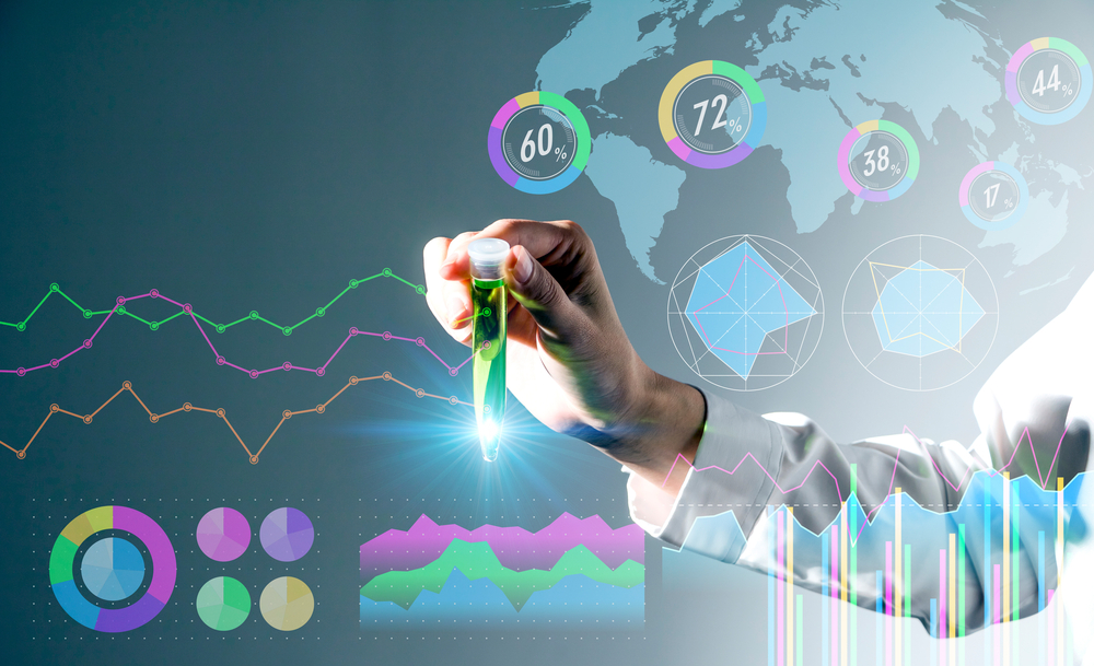 Exceptional Benefits Of Big Data & Real Time Analytics In Clinical Trials