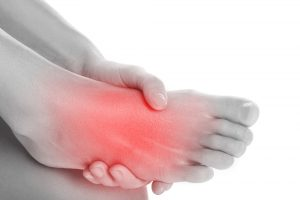 Treating Foot Pain without Paying to See Your PCP