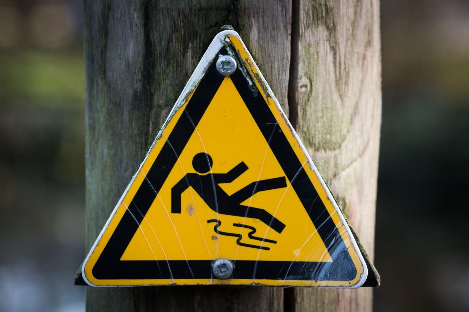 Don't Ignore A Bad Fall: Signs You Need To Be Aware Of