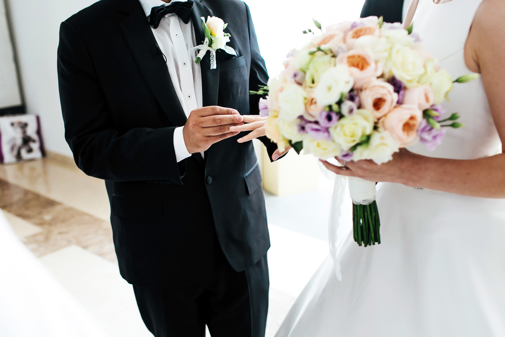5 Ways the Institution of Marriage is Changing