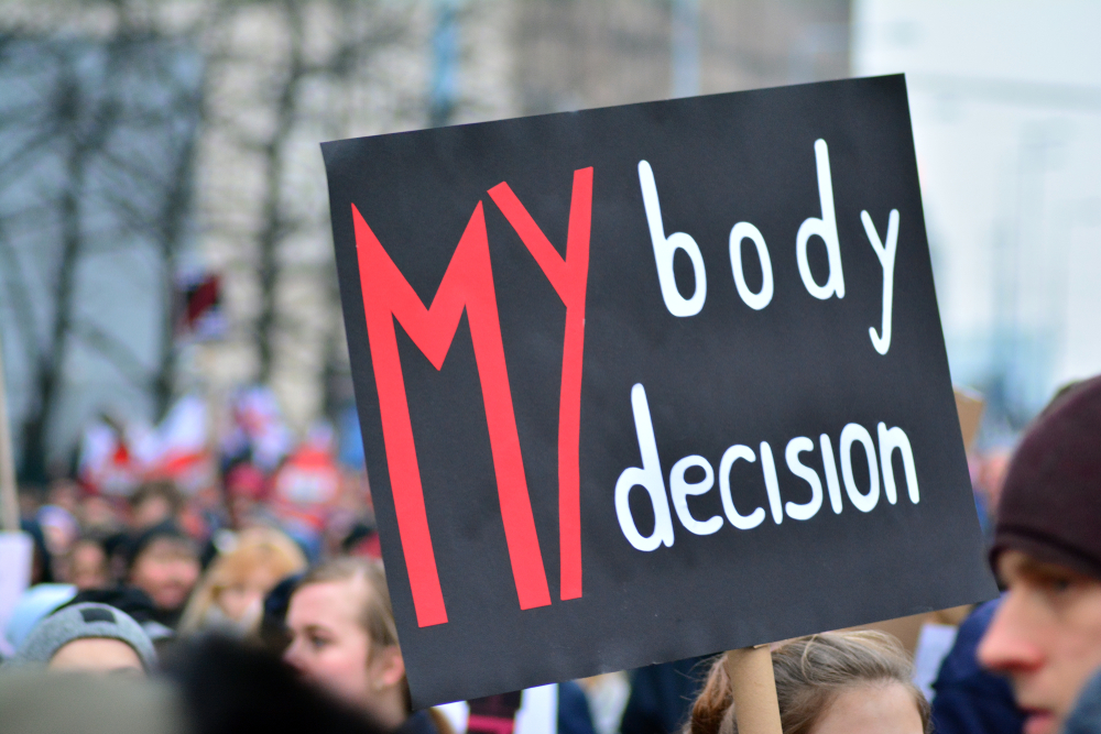 Abortion Rights Issues Heat Up In States Across The U.S