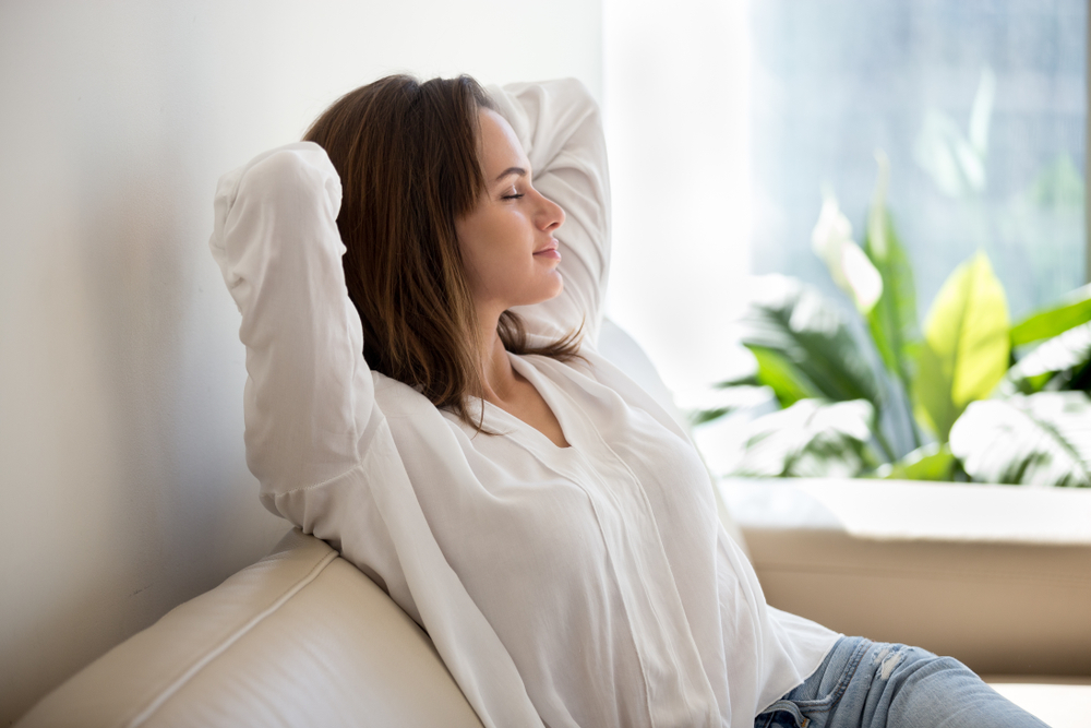 Relaxing And Calming Ways To Recuperate After A Long Day