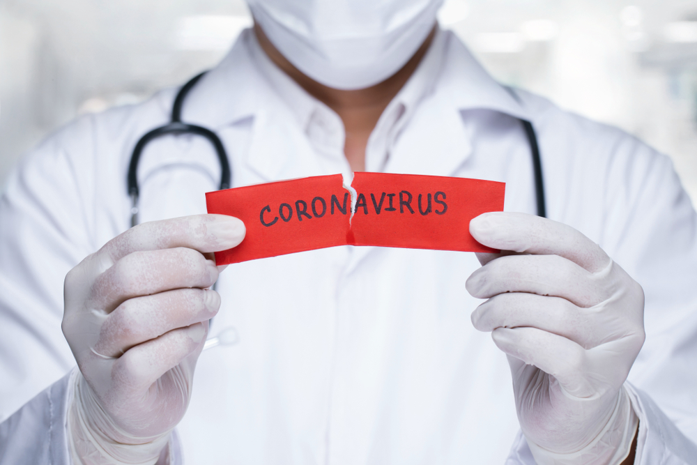 No, You Won't Get The Coronavirus From Chinese Food: Busting Coronavirus Myths
