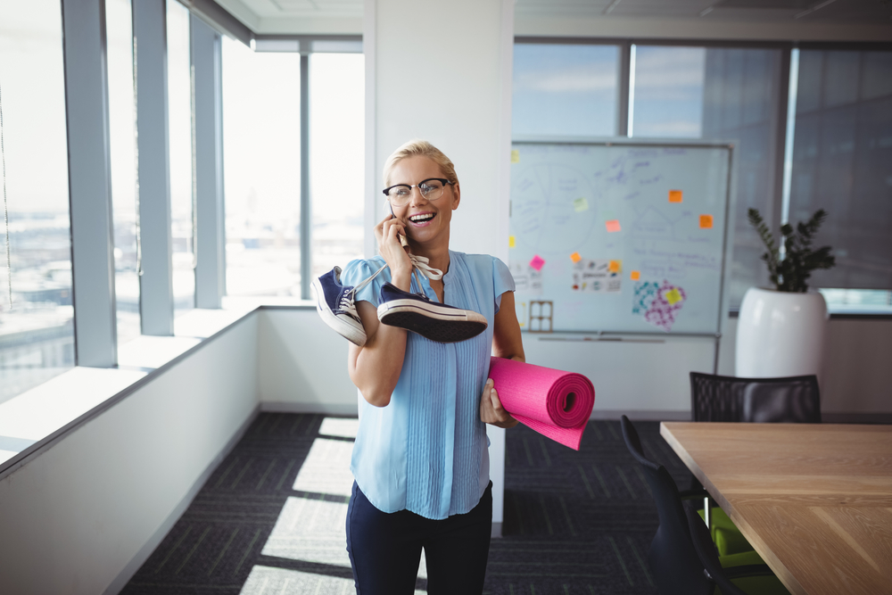 Health Leads To Wealth: Your Guide To Keeping Your Business Healthy