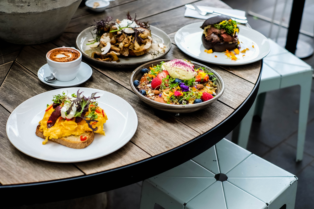 How Can You Best Calculate Your Healthy Eatery's Food Cost?