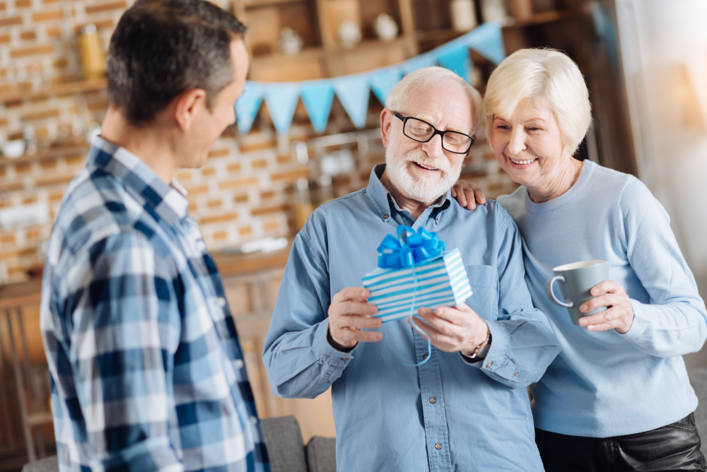 How To Care For Your Aging Parents When They Move In