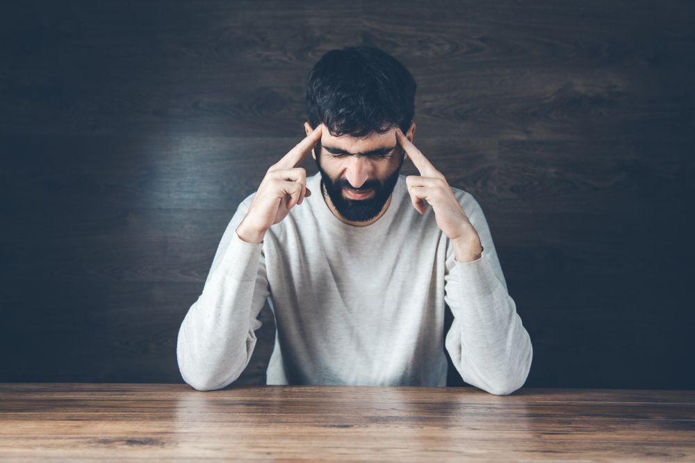 3 Counter Intuitive Tools to Combat Your Anxiety