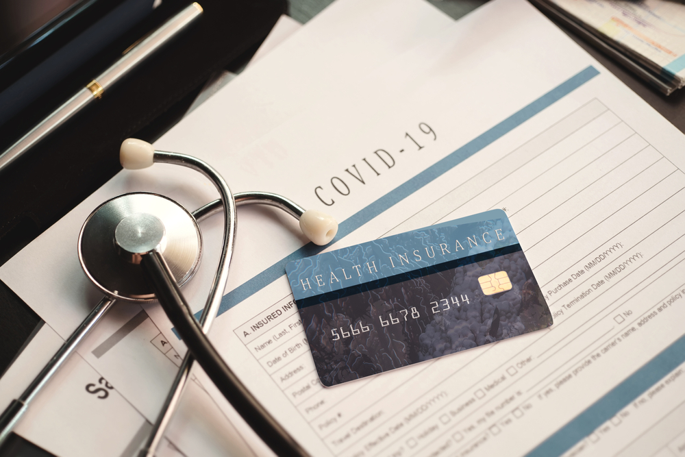 Deep-dive into Covid-19 Insurance Plans and Claim Process