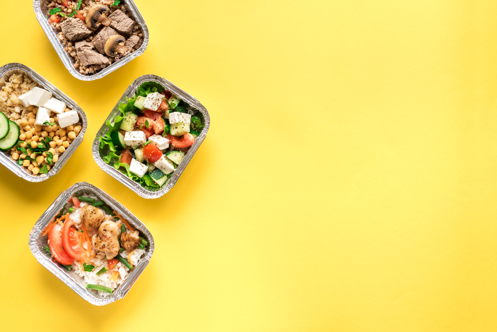 Combining Flavor and Nutrients into Your Meal Plan