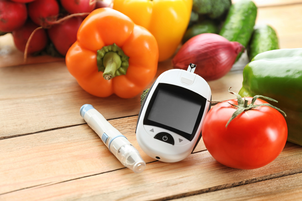 4 Clever Ways To Manage Your Diet With Diabetes