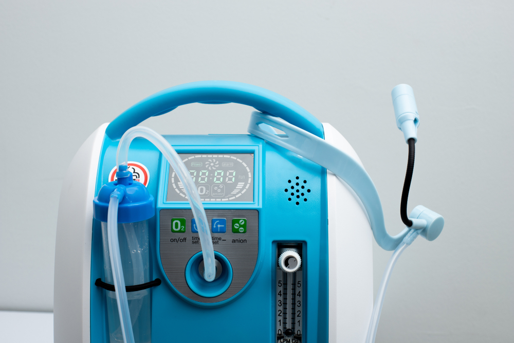 The Important And Powerful Role Of Portable Oxygen Concentrators