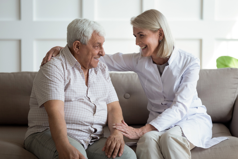 Seven Healthcare Tips To Keep The Senior In Your Life Healthy And Safe