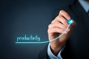 How Gravity Blankets Can Improve Your Productivity