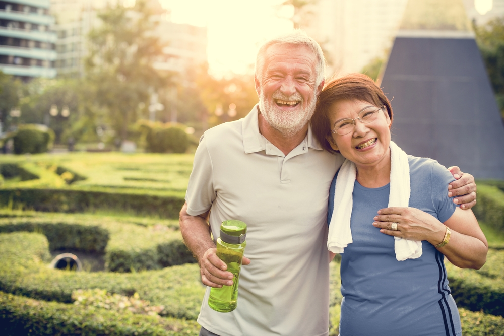 Retiring For Better Health: Here Are Some Key Takeaways