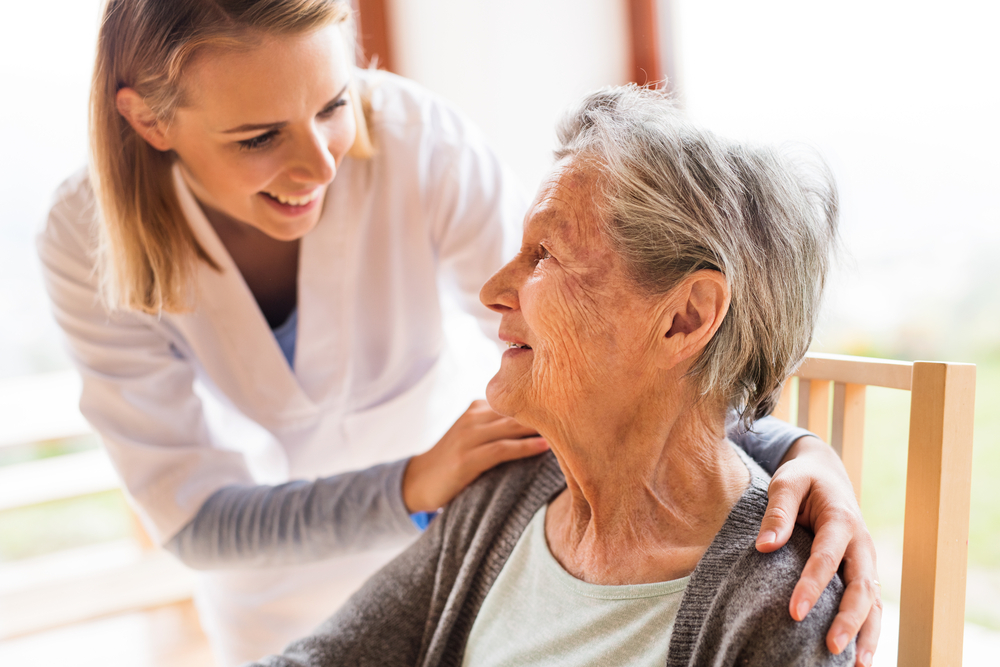 Is It Right To Opt For A Home Care Service For Elderly Loved Ones?
