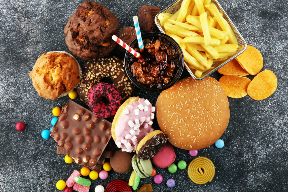 Uncontrollable Overeating: 5 Often Overlooked Causes