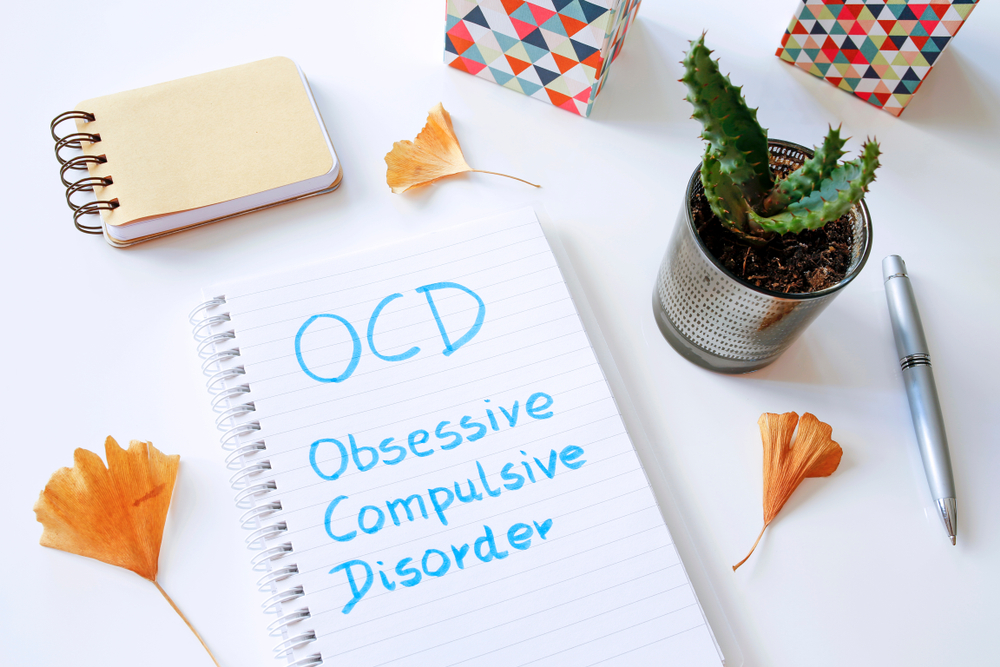 Signs Of Having Obsessive-Compulsive Disorder (OCD)