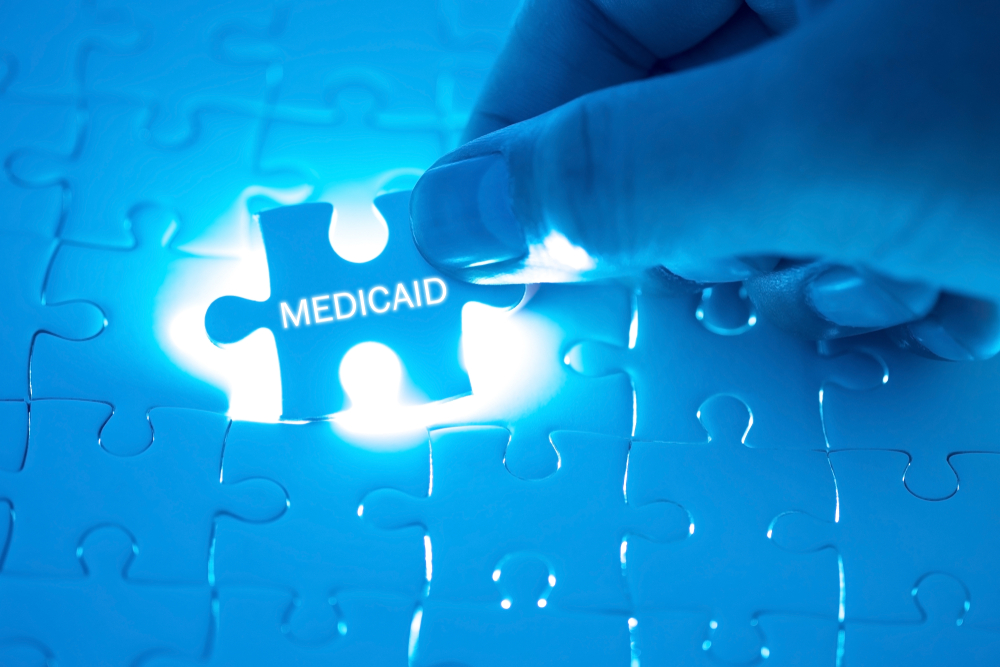 What To Know About Medicaid And The COVID-19 Pandemic
