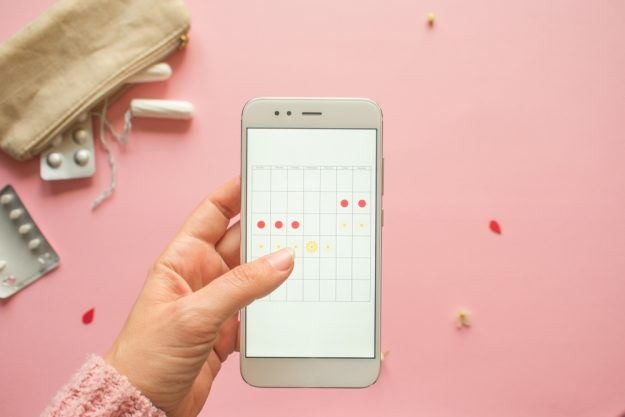 A Detailed Guide On Developing A Female Healthcare Tracking App