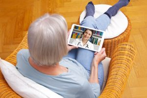 Medicare Needs To Set Policy To Drive Telehealth Interconnectivity