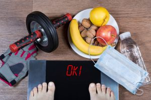 Quarantine Weight Gain: Should You Worry About It?