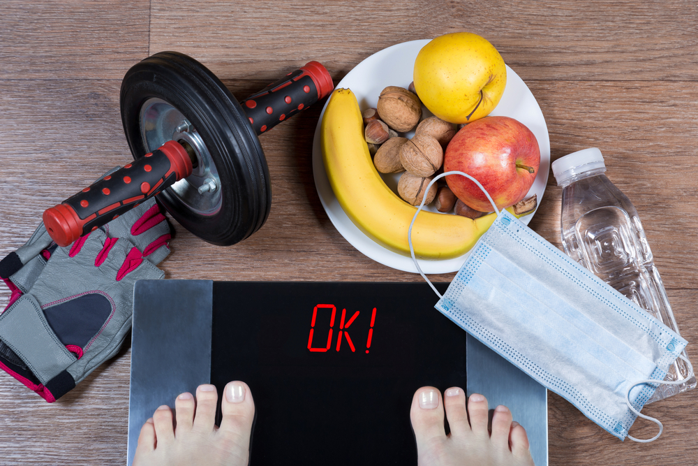 Quarantine Weight Gain: Should YouWorry About It?