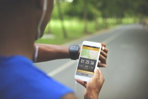 The Benefits Of Apps That Help You Stay Fit