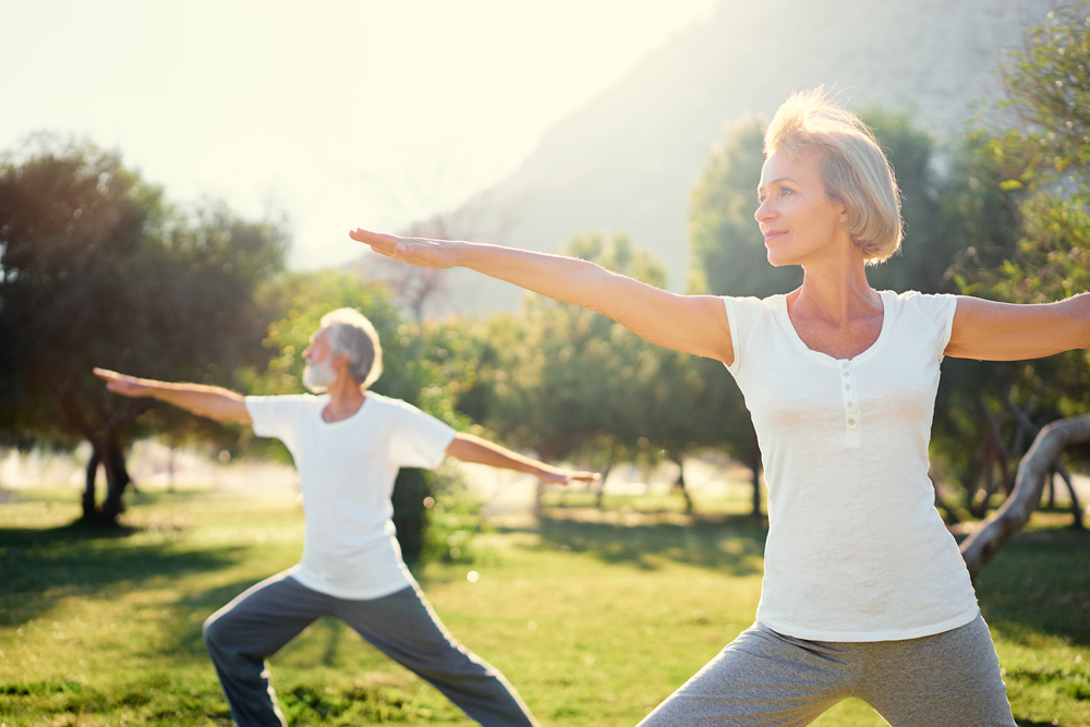 4 Important Healthy Aging Tips To Keep In Mind As You Age