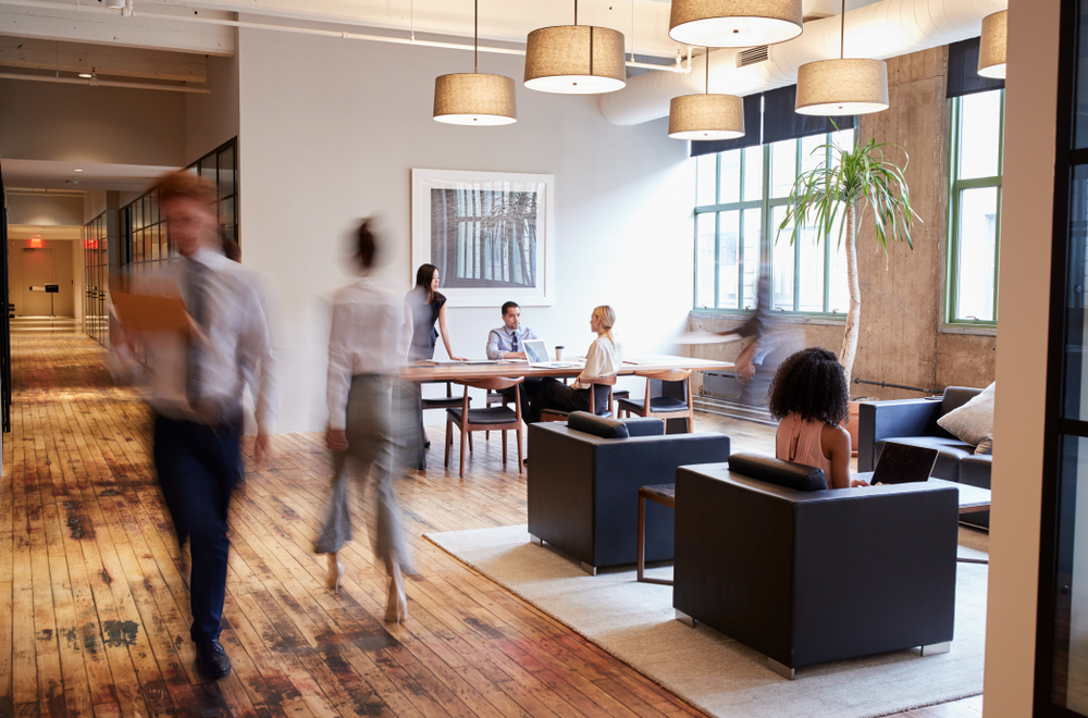 5 Ways To Achieve A Healthier Workspace Now And After COVID-19