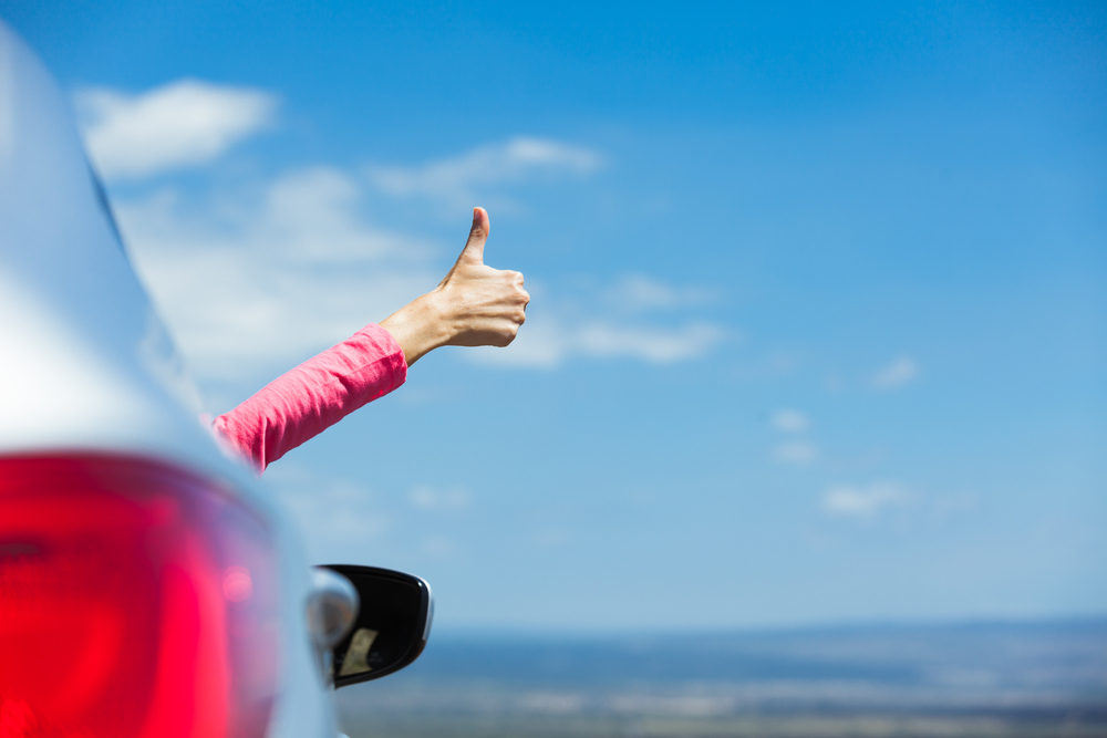 5 Invaluable Tips to Be a Healthy Driver