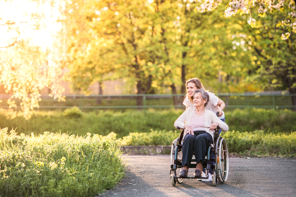 Easy Ways To Bring A Ray Of Hope In The Lives Of Handicapped People