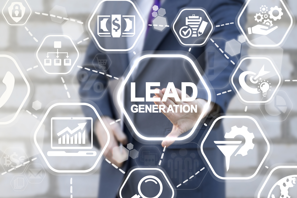 Here's How To Lead The Way To Healthcare Lead Generation