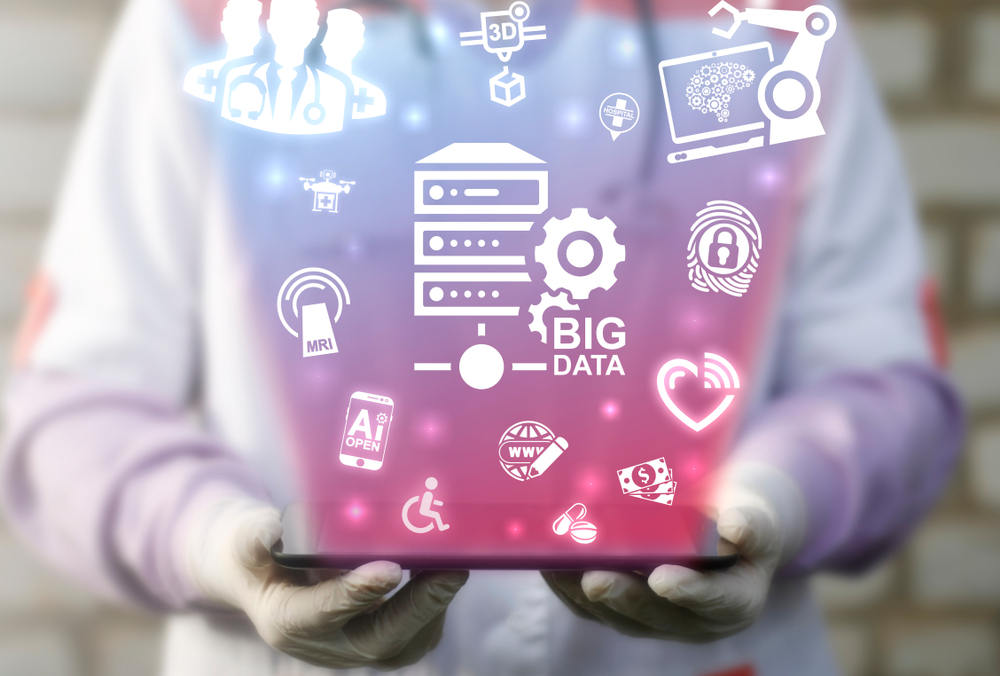 Why Doctors Need To Be Vigilant In Protecting Patient Data