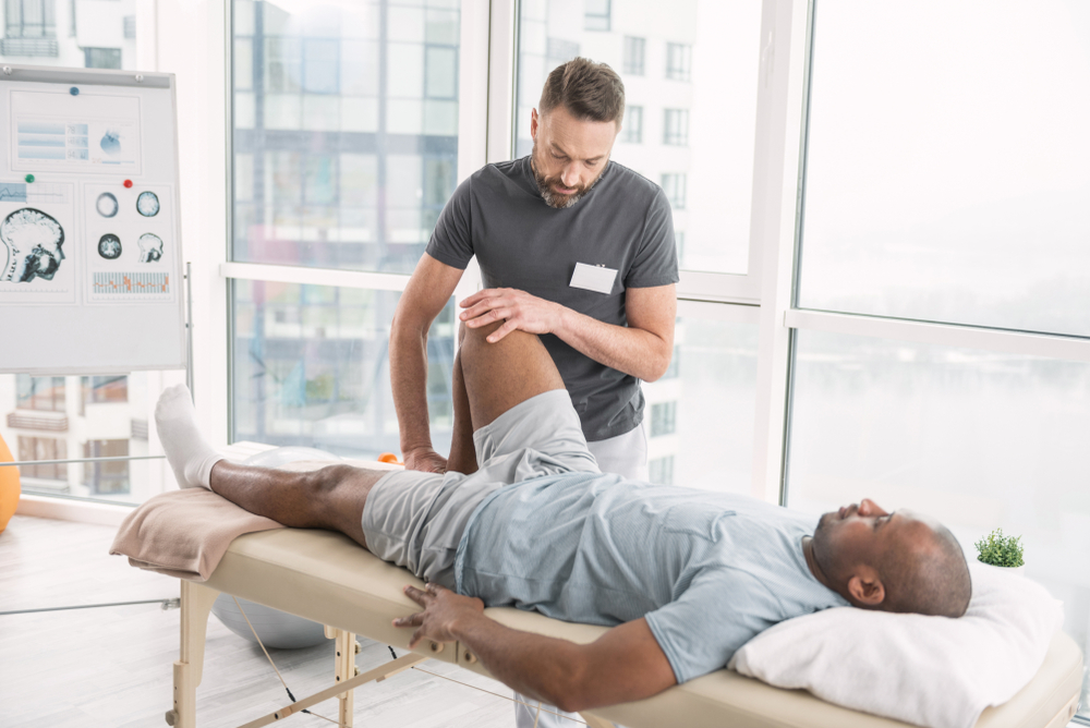 The Changing Role Of Physical Therapy – From Rehab To Pre-Rehabilitation