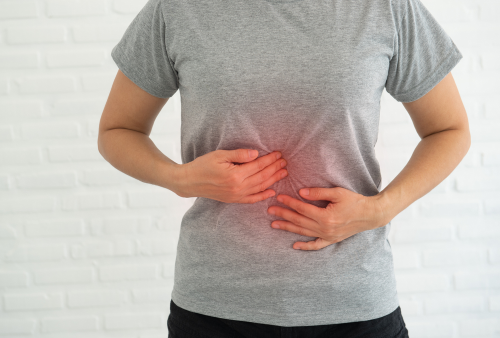 Home And Hospital Treatment For Stomach Pain And Discomfort