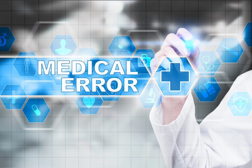 medical error malpractice