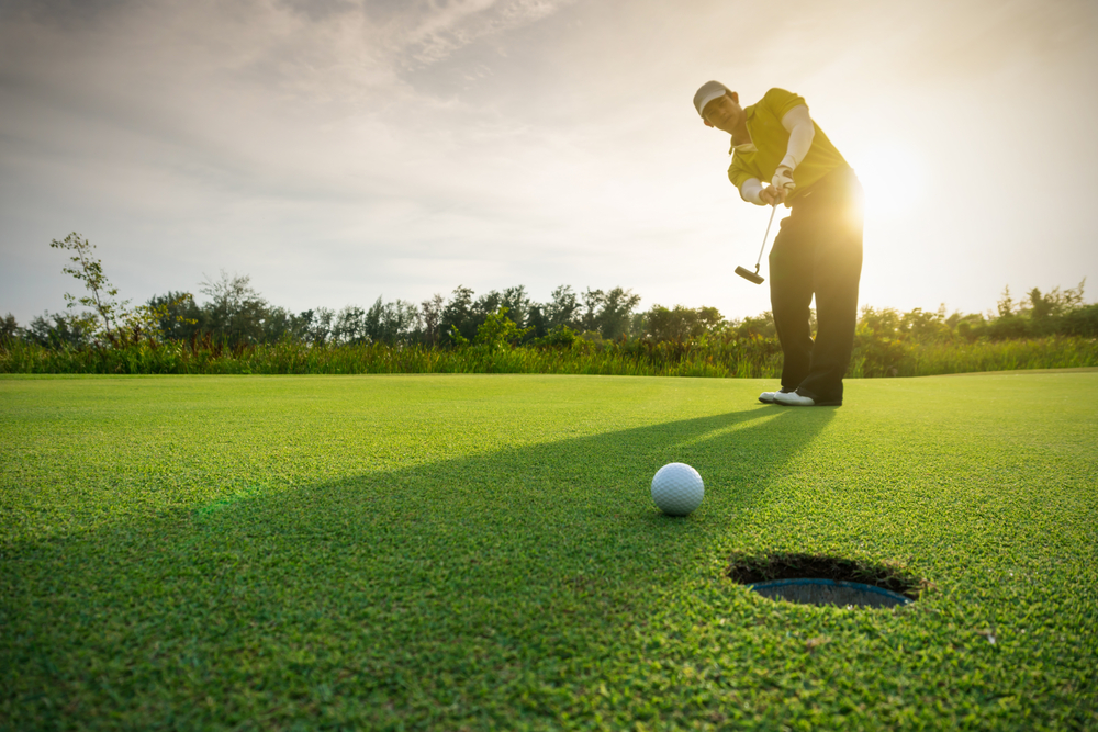 Why CBD In Golf Has Become So Popular Recently