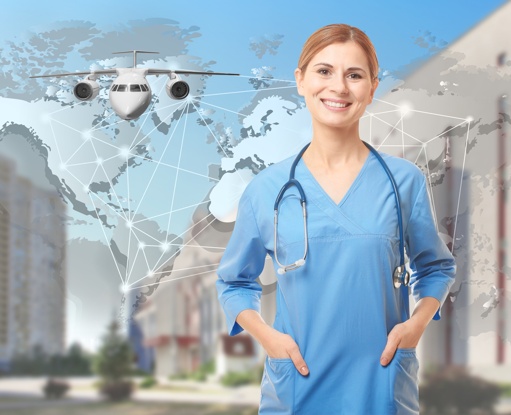 What To Know About Travel Nursing During COVID